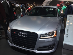 new york international auto show 2016